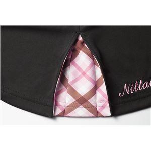 ニッタク(Nittaku) 女子用卓球スコート エムエムスコート NW2506 ピンク O