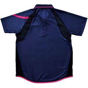 ヤマト卓球 VICTAS(ヴィクタス) 卓球アパレル V-SW035 Viscotecs ゲームシャツ(男女兼用) 0314