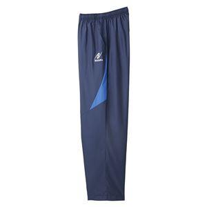 ニッタク(Nittaku) 卓球アパレル LIGHT WARMER SPR PANTS(ライトウォーマーSPRパンツ)男女兼用 NW2849 ブルー M