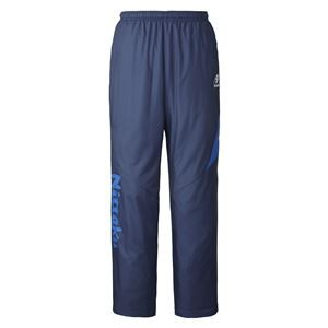 ニッタク(Nittaku) 卓球アパレル LIGHT WARMER SPR PANTS(ライトウォーマーSPRパンツ)男女兼用 NW2849 ブルー XO