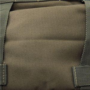 米軍 レプリカ 防水 突撃部隊 多機能リュックサック(バッグ パック)NVBR037YN オリーブ