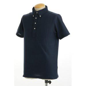 クールビズ 4ボタン吸汗速乾ポロシャツ 〔 2枚セット 〕 J2090 白×白 Sサイズ