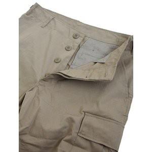 アメリカ軍 BDU カーゴパンツ /迷彩服パンツ 〔 Mサイズ 〕 YN521007 ウットランド 〔 レプリカ 〕