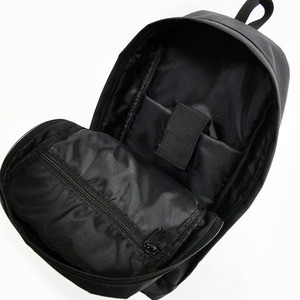 VISION STREET WEAR ラップトップ収納ポケット付バックパック VSBL-500 グレー