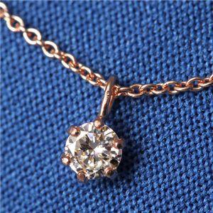 K18PG ダイヤモンドブレスレット