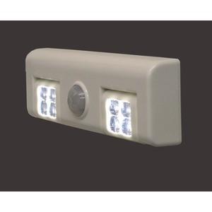 LEDどこでもセンサーライト 3個セット