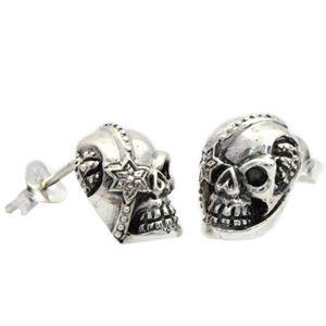 Royal Joker ロイヤルジョーカー キングスカル(king skull)ピアス