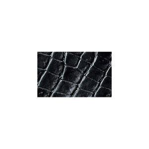 〔日本製〕家紋付 本革ふくさ クロコ型押し 72/釘抜き