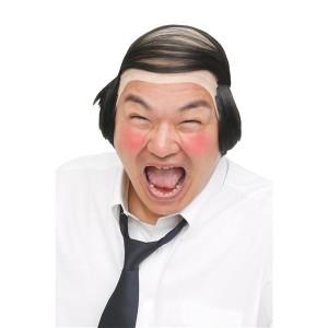 【コスプレ】 カツランド バーコードハゲ