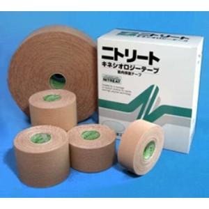 ニトリート キネシオロジーテープ(非撥水) NK-50L(業務用)