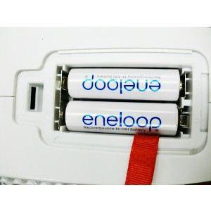 フカイ工業 バッテリーですぐ使えるウエット&ドライハンディクリーナー FBC-777gr グリーン