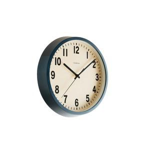 CHAMBRE PUBLIC CLOCK 〔ネイビー〕