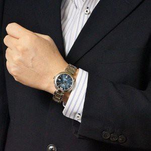 Forever(フォーエバー) 腕時計 デイト付き FG-1201-10 ブラックシェル×ブラック