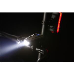 GENTOS(ジェントス) バイクライト AX9 AX-009DG