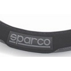 SPARCO(スパルコ) ステアリングカバーMサイズ スエード SPC1108 380〜390mm
