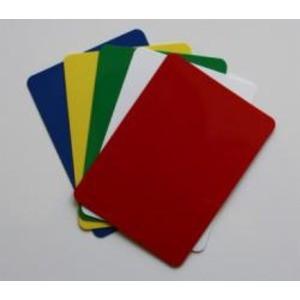 カットカード10枚セット(ポーカーサイズ)