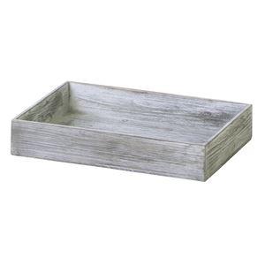 収納棚(シェルフ) スチール×木製(天然木) 3段 幅47cm ELS-211