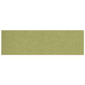 サンコー おくだけ吸着ロングマット60×200cmGR (KH-66) グリーン