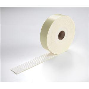 サンコー おくだけ吸着 ロング安心すべり止めテープ 巾4cm×長さ10m