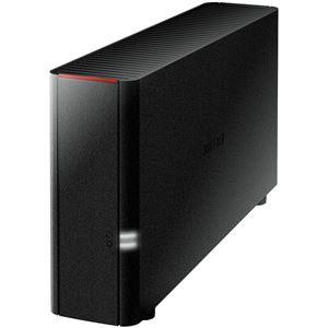 バッファロー リンクステーション ネットワーク対応HDD 4TB LS210D0401C
