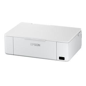 エプソン A5インクジェットプリンター/カラリオ ミー/2.7型液晶/4色染料/無線LAN/Wi-FiDirect PF-7