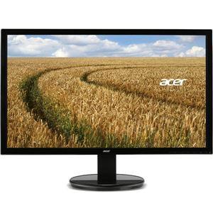 Acer 20.7型ワイド液晶ディスプレイ K212HQLbd(TN/非光沢/1920x1080/200cd/1000000