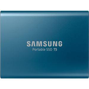 """""""サムスン(SSD) Portable SSD T5シリーズ 250GB"""""""