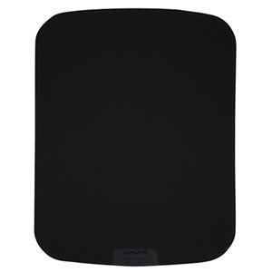 (まとめ) コクヨ マウスパッド プロフェッショナルモデル Lサイズ 黒 EAM-PD61D 1枚 〔×2セット〕