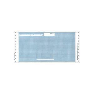 PCA 給与明細封筒C 密封式 連続紙 PB117F 1箱(1000枚)