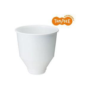 (まとめ)TANOSEE オリジナルインサートカップ 250ml 50個入×40パック