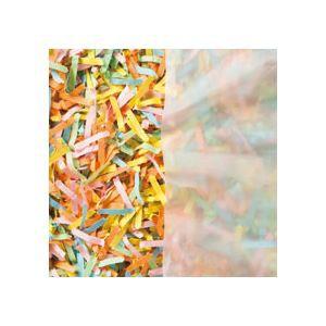 (まとめ) クラフトマン 業務用乳白半透明 メタロセン配合厚手ゴミ袋 70L HK-085 1パック(10枚) 〔×15セッ