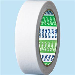 (まとめ) ニトムズ ハンディカット多用途強力両面テープ 30mm×10m J1330 1巻 〔×5セット〕