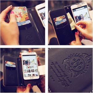 MrH(ミスターエイチ)スマホケース/ロイヤルクィーンByiphone6s