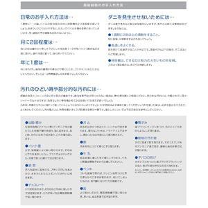スミノエ 防ダニ ナイロンラグ フロストライン 190×190cm グレー【代引不可】