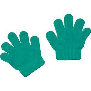 (まとめ)アーテック ミニのびのび手袋 【幼児〜子供用サイズ】 アクリル製 グリーン(緑) 【×40セット】