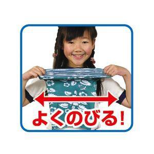 (まとめ)アーテック パイプバンダナ(伸びるバンダナ) 筒状 ポリエステル100% ブルー(青) 【×30セット】