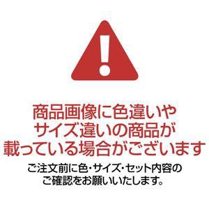 ウィルトン織カーペット 【5: 1.5畳】 長方形 更紗レッド(赤)