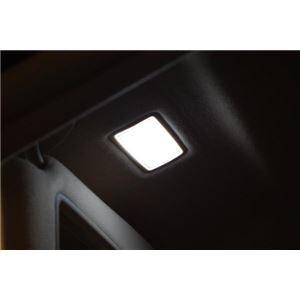 24発LEDバイザーランプ ヴォクシー ZRR70/ZRR75