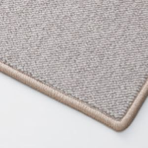 サンゲツカーペット サンデリカ 色番DL-1 サイズ 200cm×200cm 〔防ダニ〕 〔日本製〕