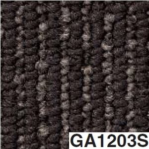 東リ タイルカーペット GA100S サイズ 50cm×50cm 色 GA1203S 12枚セット 【日本製】