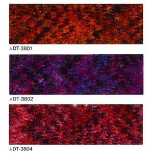 色鮮やかなカットパイル タイルカーペット サンゲツ DT-3800 レジーナサイズ 50cm×50cm 16枚セット色番 DT-3802 【防炎】 【日本製