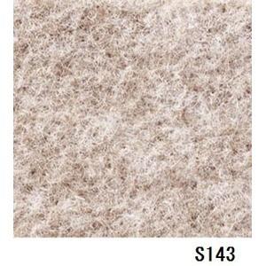パンチカーペット サンゲツSペットECO 色番S-143 91cm巾×6m