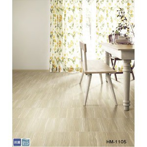 サンゲツ 住宅用クッションフロア ライムストーン 品番HM-1104 サイズ 182cm巾×7m