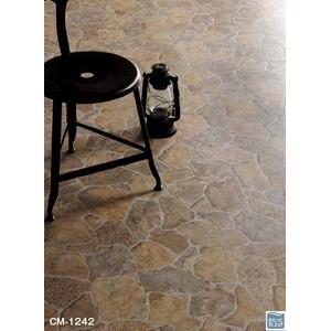 サンゲツ 店舗用クッションフロア サンドストーン 品番CM-1242 サイズ 200cm巾×2m