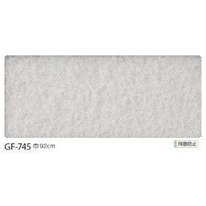 和調柄 飛散防止ガラスフィルム サンゲツ GF-745 92cm巾 5m巻