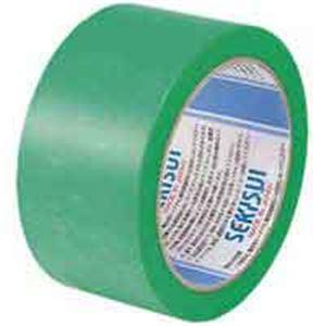 (業務用2セット) セキスイ マスクライトテープ730 50mm×25m 緑 30巻