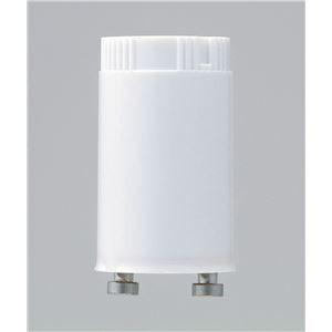 (業務用セット) ELPA 電子点灯管 FE4P EDG-30 〔×10セット〕