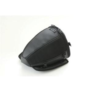TANAX MFK-109 タナックス シートカウルバッグ 合皮ブラック 【バイク用品】