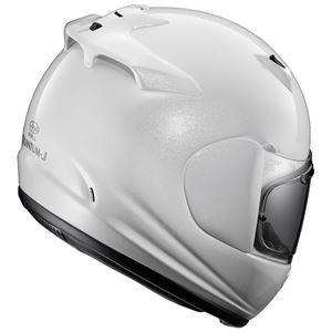 アライ(ARAI) フルフェイスヘルメット QUANTUM-J グラスホワイト S 55-56cm
