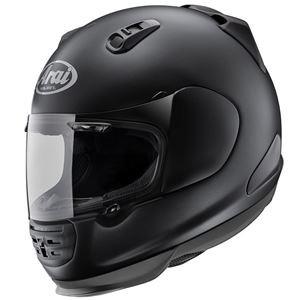 アライ(ARAI) フルフェイスヘルメット RAPIDE-IR フラットブラック M 57-58cm